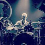 Moshe Asaraf - drums
