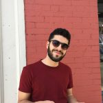 Eden Bahar - drums - 2015-2017